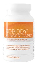 Re-Body Hunger Caps | GNC | Review | Diet Pill Review Canada