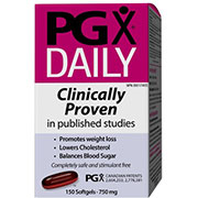 How does pgx work