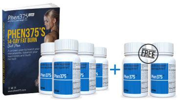 Phen375 special offers