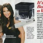 Zsa Zsa Kim Kardashian
