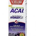 Hydroxycut Acai