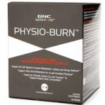 Physio-Burn