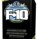 ADvanced GeneticsF10