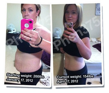 Phen375 before and after Pics1
