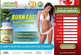 Where to buy Garcinia Cambogia in Canada