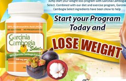 Buy Garcinia Cambogia Select Canada