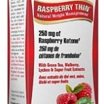Healthy Natural Systems Raspberry Thin