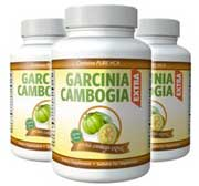 Garcinia Cambogia diet pills