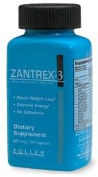 zantrex 3 canada website
